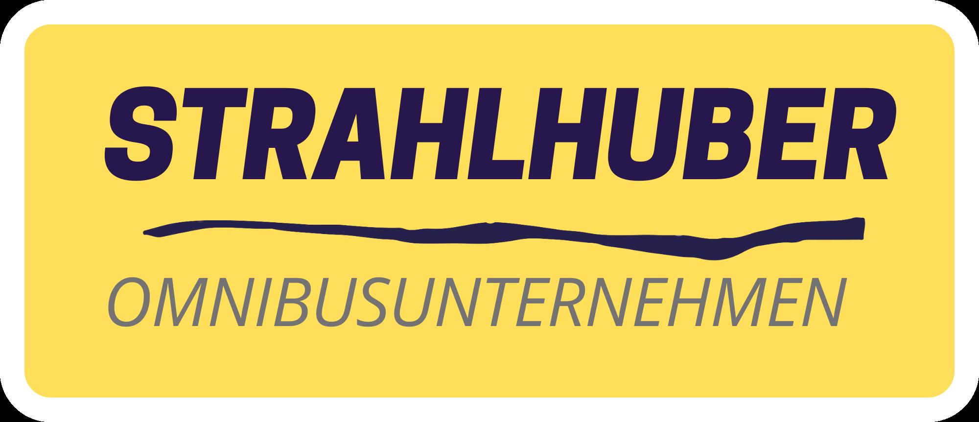 Strahlhuber Omnibus